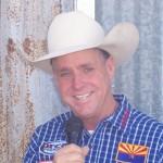 Dan Fowlie-Announcer
