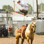Rider Kiesner photo, specialty act