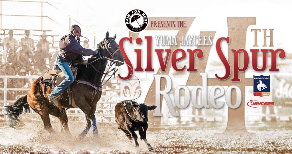 Yuma, Az Calendar Of Community Events For February 2019 Yuma Jaycees Silver Spur Rodeo | Yuma's Best Professional Sports